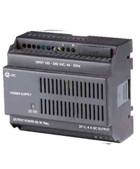 GIC-powersupply